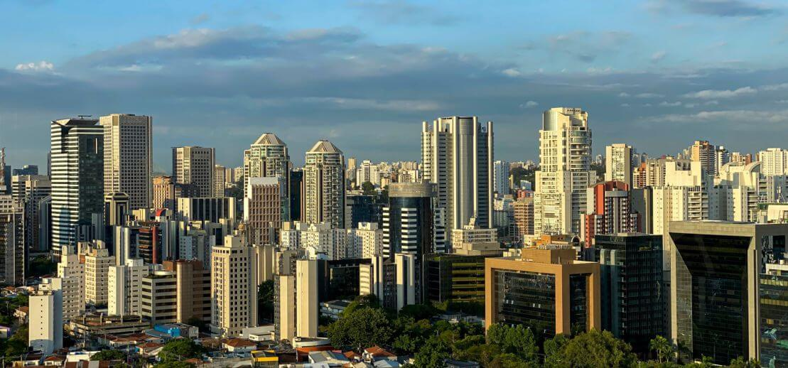 Marcondes Cesar: Os Principais projetos da maior construtora do Vale do Paraíba