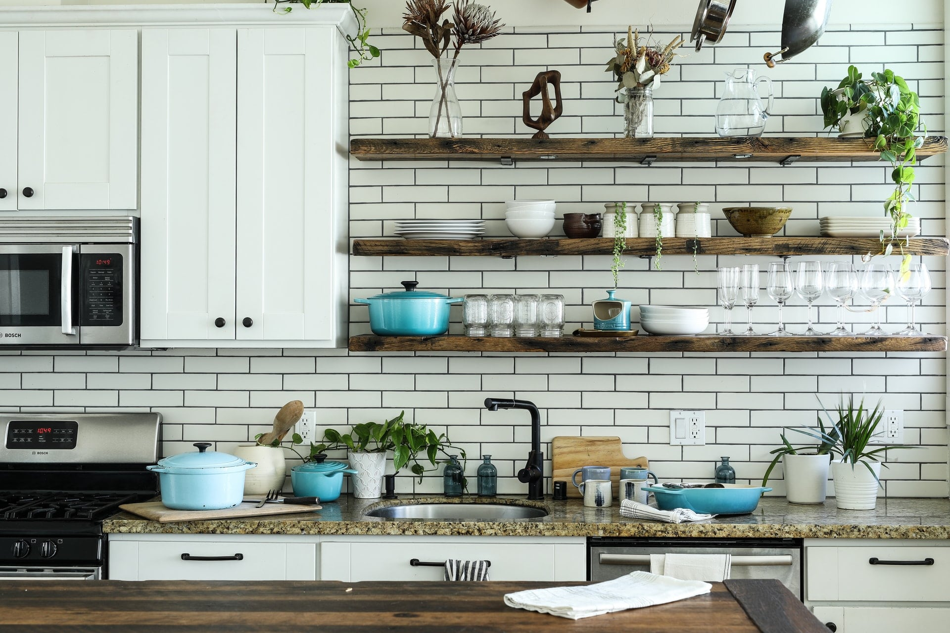 imagem de dicas de cozinha