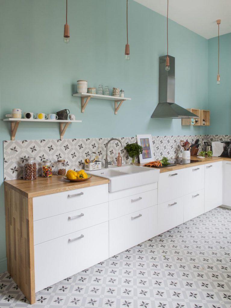 7 dicas que você pode utilizar para a cozinha do seu apartamento