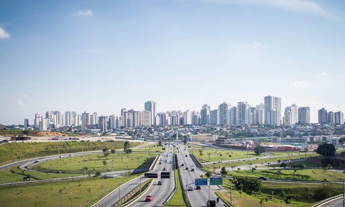 Como é morar em um apartamento novo em São José dos Campos?